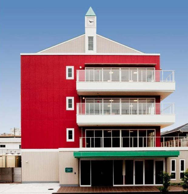 介護付有料老人ホーム ソラスト高畑[名古屋市中川区] の画像・写真