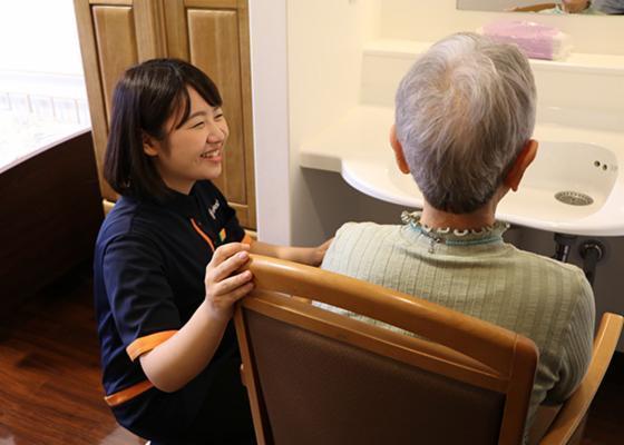 介護付有料老人ホーム ソラスト尾頭橋[名古屋市中川区] の画像・写真