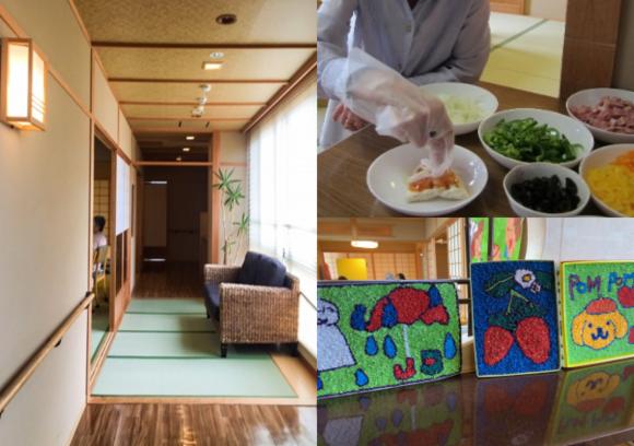 小規模多機能 銀閣[京都市西京区] の画像・写真