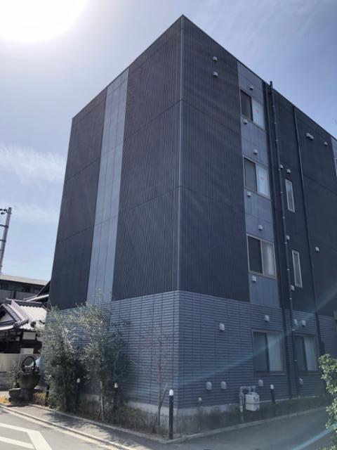 小規模多機能型居宅介護 ソラストさんきち[京都府京都市南区] の画像・写真