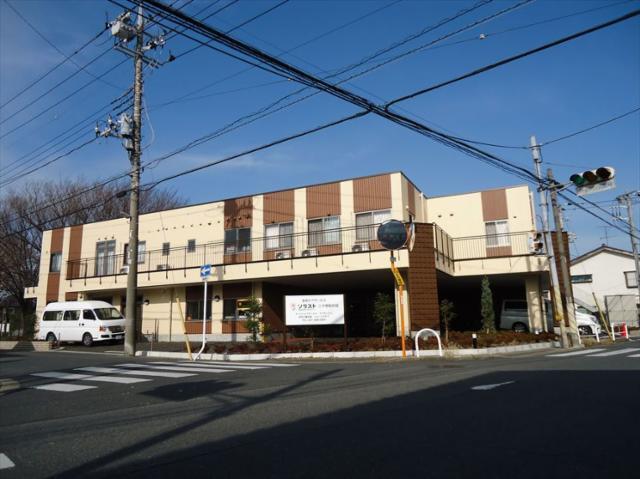 ホームヘルプサービス ソラスト二十世紀が丘[千葉県松戸市] の画像・写真